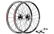FSA set de roues RD-600 Road
